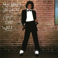 Michael Jackson Offf the wall